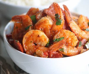 shrimp and creole image