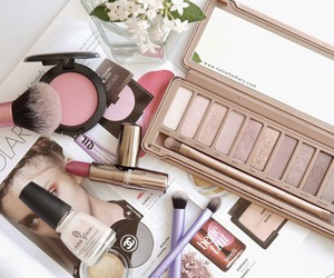 beauty, photo, and chanel image
