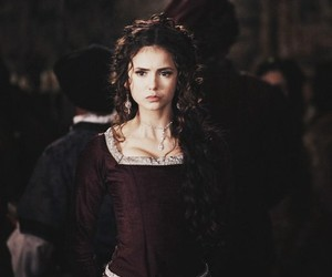 katherine pierce and katerina petrova image
