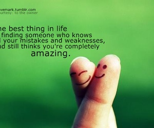 awesome, beautiful, and quote image