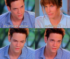 A Walk to Remember, feelings, and i want it image