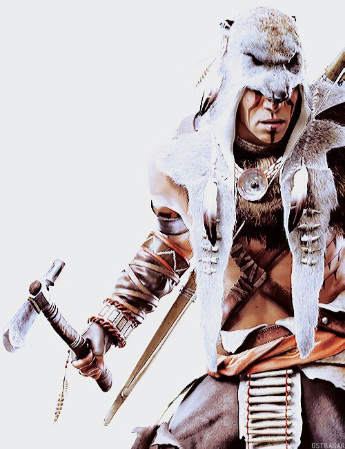 Image About Native American In Assassins Creed By Loverofthecreed