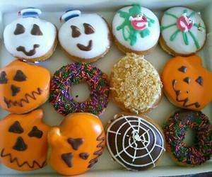 Halloween and sweet image