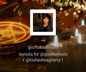 header, louis, and twitter image