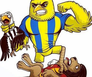 1907, fenerbahce, and victory image