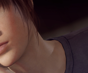character, ellen page, and beyond two souls image