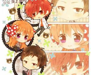anime, chibi, and kawaii image