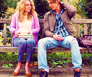 girl and the carrie diaries image