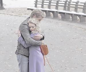 Carrie Bradshaw, couple, and austin butler image