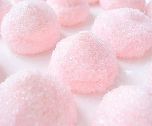 pink, sweet, and pastel image