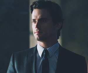 white collar and matt bomer image