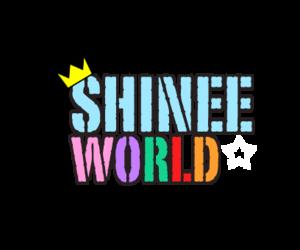 shinee world image