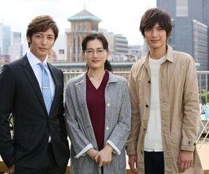 kyo wa kaisha yasumimasu image