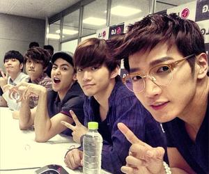2PM, jang wooyoung, and kpop image