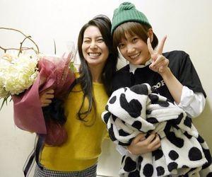 honda tsubasa and shibasaki kou image