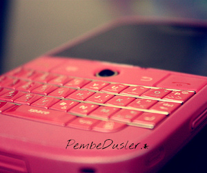 blackberry, hot pink, and sweet image