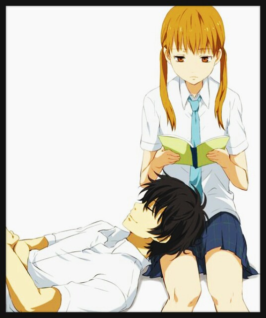 248 Images About Anime Couples On We Heart It