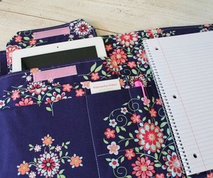 agenda, planner, and technological image