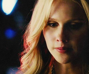tvd, theoriginals, and claireholt image