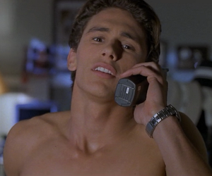 james franco, boy, and Hot image