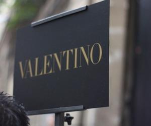 Valentino, luxury, and photography image