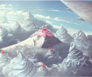 plane image