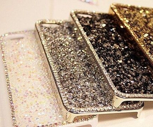 sparkle in so cal contest, case, and iphone image