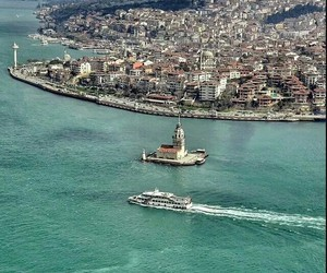 istanbul, beautiful, and city image