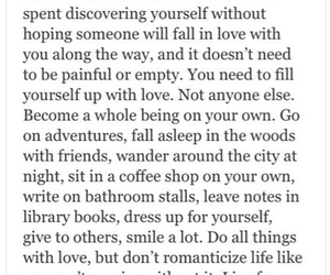 adventure, coffee, and discover image