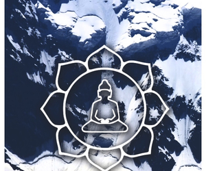 background, beautiful, and buddah image