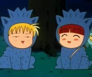 adorable, anime, and childhood image