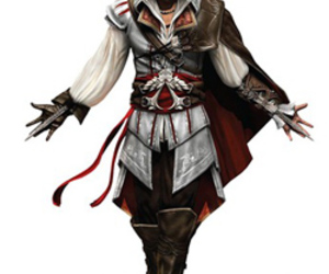 assassin's creed and altair image