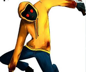 hoodie and creepypasta image