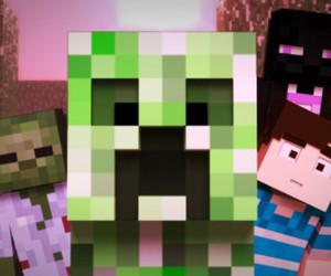 amazing, creeper, and cool image