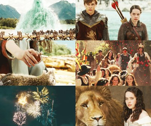 prince caspian, the chronicles of narnia, and the end image