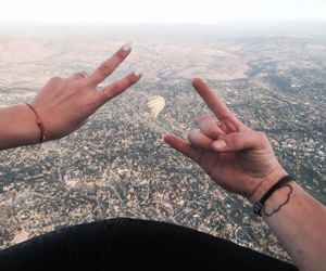peace, jc caylen, and 5sos image