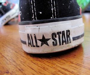 all star, black, and canon image