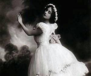 ballerina, ballet, and pretty image