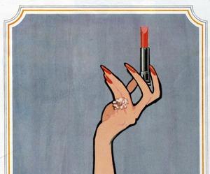 Christian Dior, lipstick, and dior image
