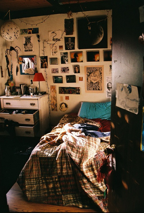 beautiful, hope, and bedroom image