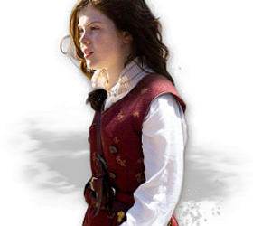 georgie henley, Lucy, and lucia image