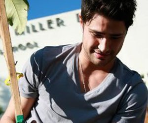 handsome, kyle xy, and matt dallas image