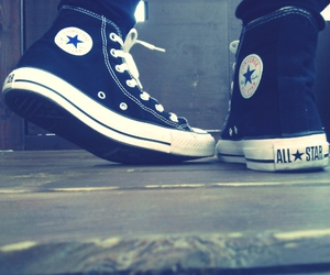 converse, fashion, and photography image
