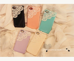 case, iphone 5, and iphone 4 case image