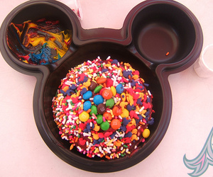 food, disney, and candy image