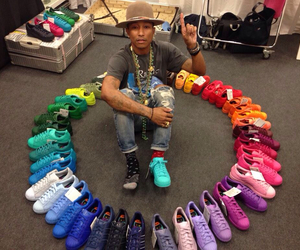 damn, Pharrell Williams, and so many image