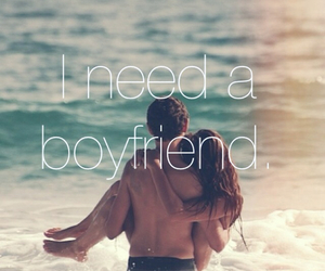 boyfriend, love, and need image