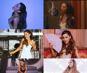ariana grande, break free, and problem image
