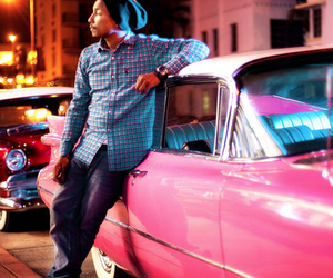 car, Pharrell Williams, and sexy af image