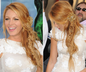 blake lively, brand, and fashion image